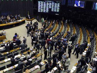 Entidades científicas entregam carta aos parlamentares com propostas para o Orçamento 2020 Iniciativa faz parte da Marcha Pela Ciência no Congresso, realizada ontem em Brasília