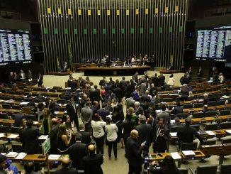 O Congresso Nacional realiza sessão plenária,para votar a Lei de Diretrizes Orçamentárias (LDO) para 2020,15 vetos presidenciais e créditos orçamentários adicionais para ministérios.