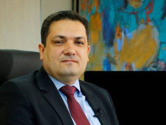 Anderson Correia, presidente da Capes e ex-reitor do ITA.