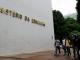 Fachada do Ministério da Educação (MEC), na Esplanada dos Ministérios, Brasília, DF.