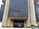 Edifício sede do Banco Central do Brasil, em Brasília