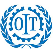 logo da Organizacao Internacional do Trabalho