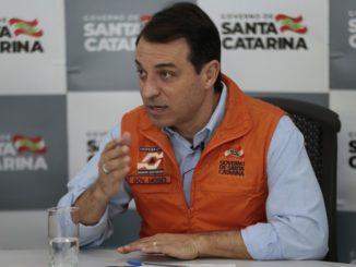 Julio Cavalheiro/Secom