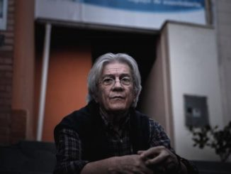 Padre Vilson Groh - Marco Favero - Diário Catarinense