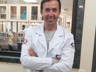 Gustavo Cabral, imunologista e pesquisador do Incor. ARQUIVO PESSOAL