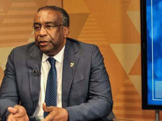 Carlos Decotelli, ministro da Educacao
