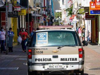 Florianópolis terá reaberturas a partir desta terça-feira (Foto: Ricardo Wolffenbüttel/SECOM)