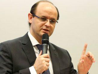 Rossieli Soares. Foto: EBC