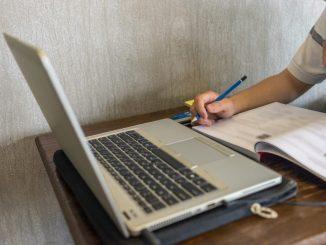 computador, ensino remoto
