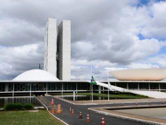 Senado Federa. Foto: Roque Sá/Ag. Senado