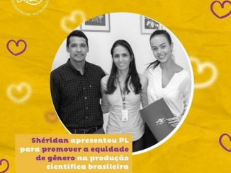 Publicação do instagram da deputada Shéridan, a respeito do PL 3494/20. Foto: Reprodução