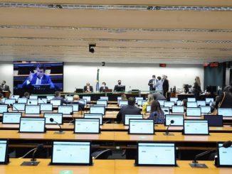 CCJ Comisões Câmara dos Deputados. Créditos: Gustavo Sales/Câmara dos Deputados