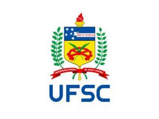 Logo UFSC 1