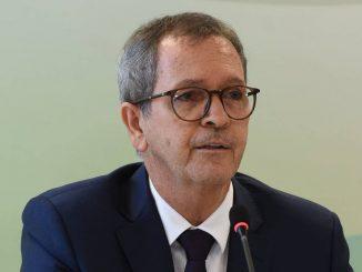 Mauro Rabelo, novo secretário de Educação Básica do MEC. Foto: Luis Fortes/MEC